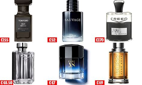 selling mens scents  christmas revealed daily