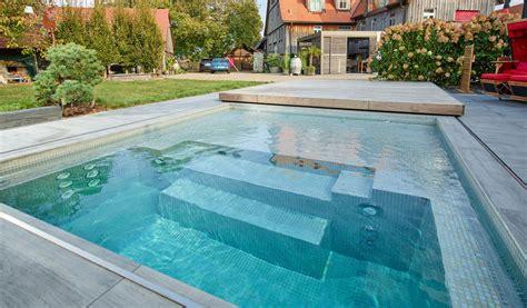 Pool Im Garten by Welcher Pool Fr Den Garten Affordable Bilder Pool Im