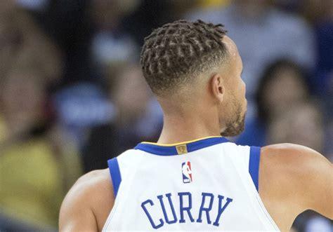 stephen curry haircut