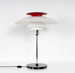 studio1900 ph 80 table lamp design poul henningsen With table lamp 80s