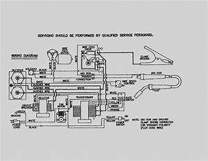 Lincoln Arc Welder Wiring Diagram