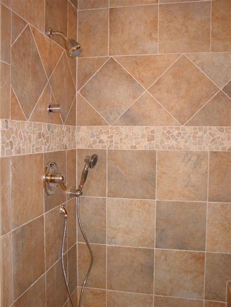 walk in shower ceramic tile ideas studio design
