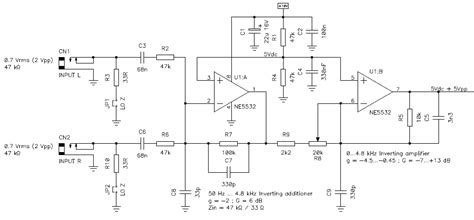 Modulator Circuit Diagram Images
