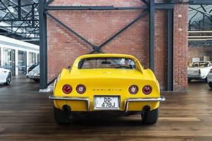 1969 Chevrolet Corvette C3 Manual 427