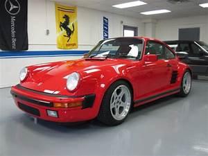 1987 Porsche 911 Turbo Ruf Btr Conversion 5-speed For Sale On Bat Auctions