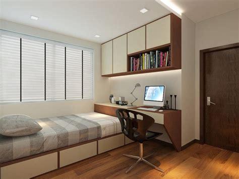 Bartley Residences Interior Design