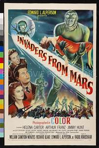 1953 Invaders From Mars Cast - Pics about space