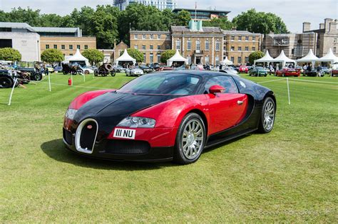 Every element of the chiron is a combination of reminiscence to its history and the most innovative technology. Bugatti Veyron 16.4 - n° 795145 - 2008 | Chassis n° VF9SA15C… | Flickr