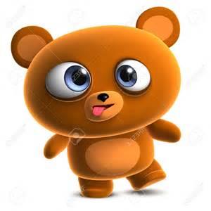 Cute Cartoon Bears