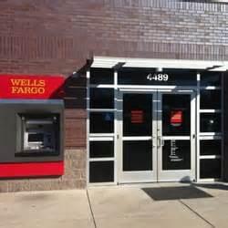 wells fargo bank banks credit unions   laburnum