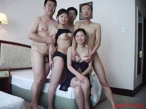 China Communist Party Swingers Sex Orgy Scandal Photos