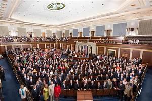 Ransomware threat spooks House of Representatives