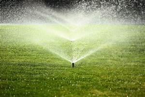 Your Complete Sprinkler Maintenance Checklist