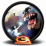 Citizen Kabuto Giants Icon Icons Exhumed Games