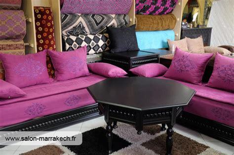canapé marocain design canape marocain moderne pas cher 28 images photos