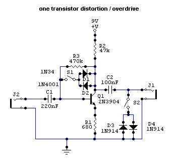 Collector Base Resistor Why Electronics Forums
