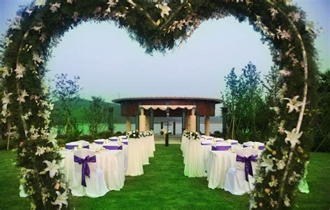 diy outdoor wedding decorations ideal weddings