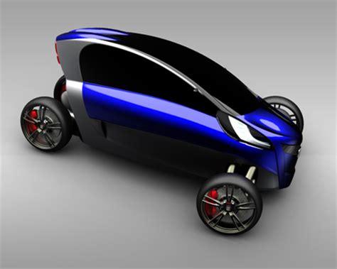 Concept Car 3 Wheel 2017 Ototrendsnet