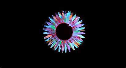 Biology Desktop Cell Wallpapers Colorful Background 4k