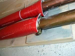 Isolation Tuyau Climatisation Exterieur : isolation tuyau chauffage isolation tuyau chauffage pas cher isolation tuyaux chauffage ~ Medecine-chirurgie-esthetiques.com Avis de Voitures