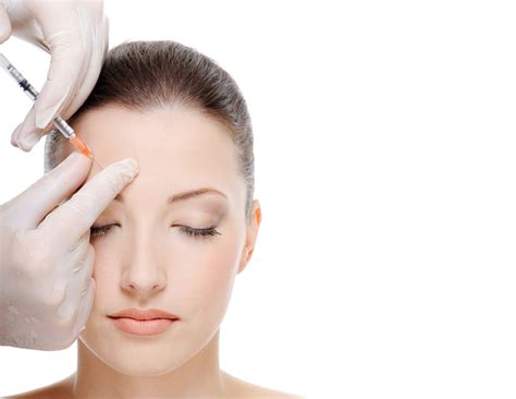 botox injections uk