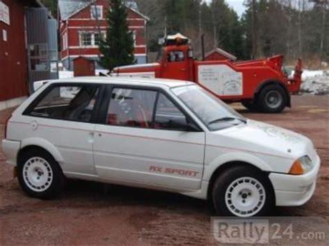 citroen ax sport rally cars  sale