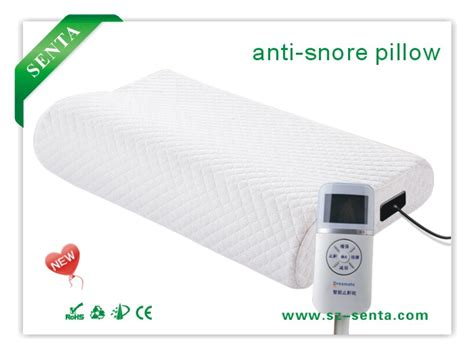 anti snoring pillow anti snore pillow