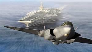 Super Advanced F-35 Lightning II Stealth Fighter Plane ...