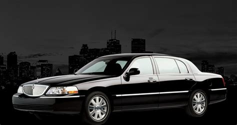 Pearson Airport Limo by Rick S Taxi Limo