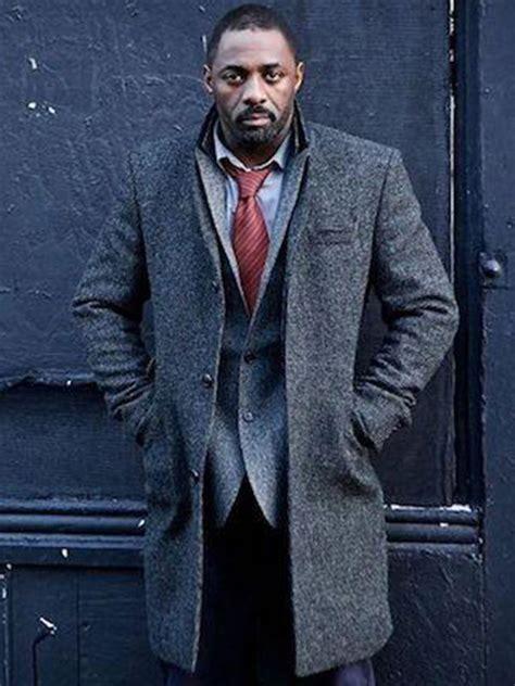 Luther Season 5 Idris Elba Coat - The Movie Fashion