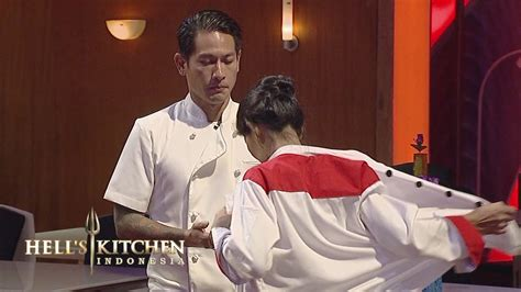 Ep02 Part 6  Hell's Kitchen Indonesia  Youtube