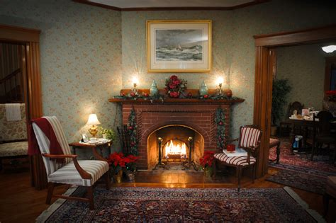 Palmer House Inn, a romantic Cape Cod Bed and Breakfast