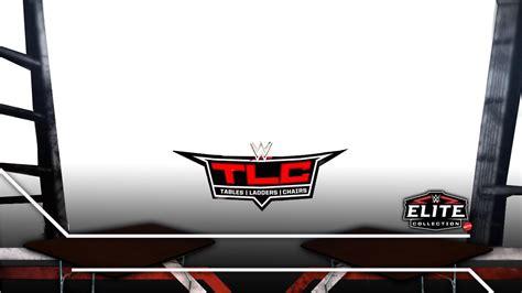 Renders Backgrounds LogoS: WWE TLC 2018 TLC REMAKE MATCH ...