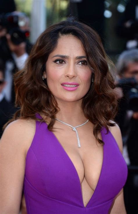 Pin by Bad boy on Models | Salma hayek body, Salma hayek ...