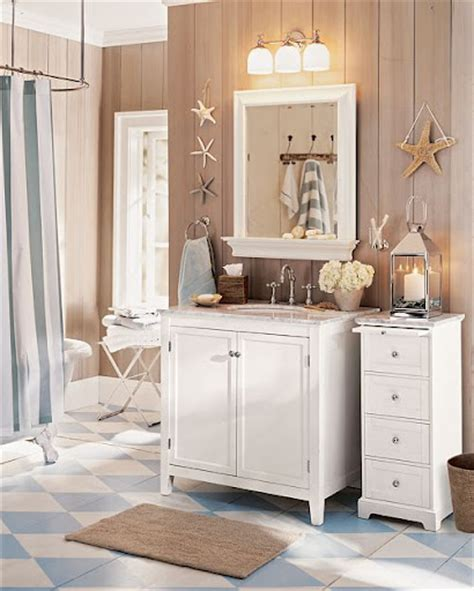 seaside bathroom ideas home quotes theme inspiration rustic cottage style decor
