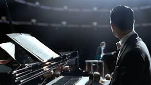 Review: Grand Piano   Never Felt Better