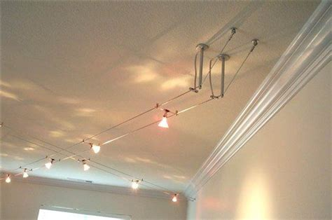 Cable Lighting Ideas Kit For House