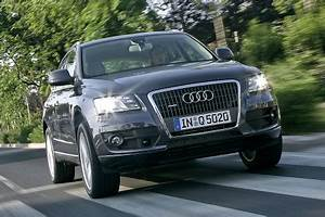 Audi Gebrauchtwagen Umweltprämie 2018 : audi q5 im gebrauchtwagen test ~ Kayakingforconservation.com Haus und Dekorationen
