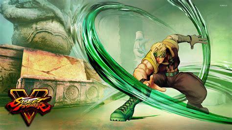 Street Fighter V Wallpapers (73+ Images