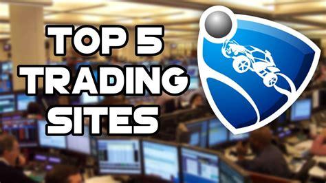 best trading website top 5 rocket league trading websites