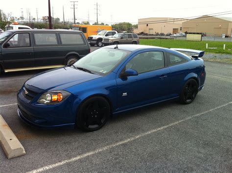 Chevrolet Ss For Sale by 2005 Chevrolet Cobalt Ss For Sale Temple Pennsylvania