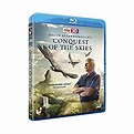 David Attenborough's Conquest of the Skies 3D Blu-ray ...