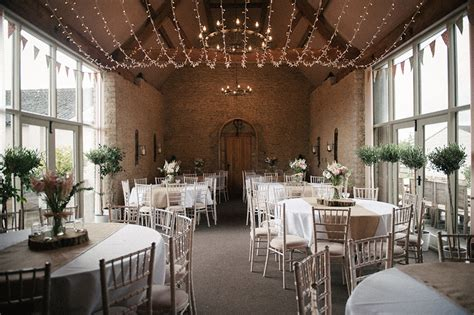 Wedding Venue In Oxfordshire