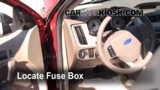 brake light change   ford focus  ford focus