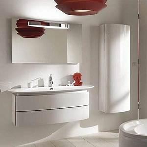 salle de bain design et fonctionnelle espace aubade With salles de bains aubade