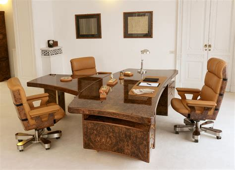 Executive And Presidential Luxury Office