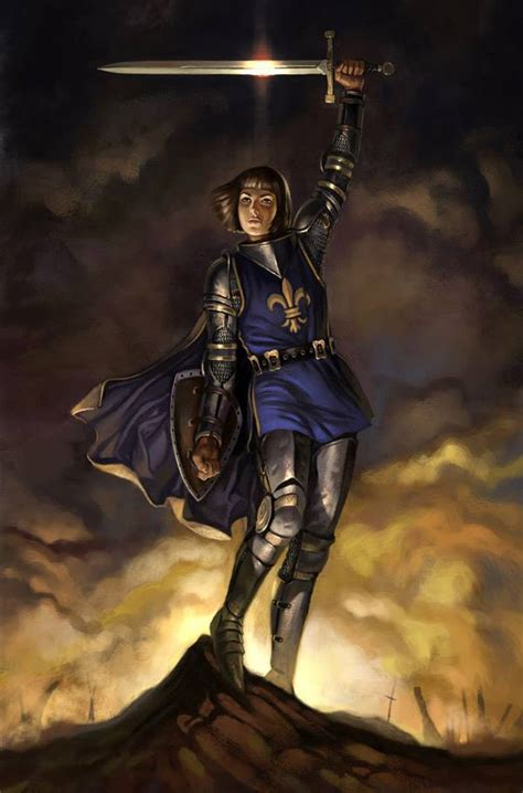 Joan Of Arc Early And Medieval Christian Heresy