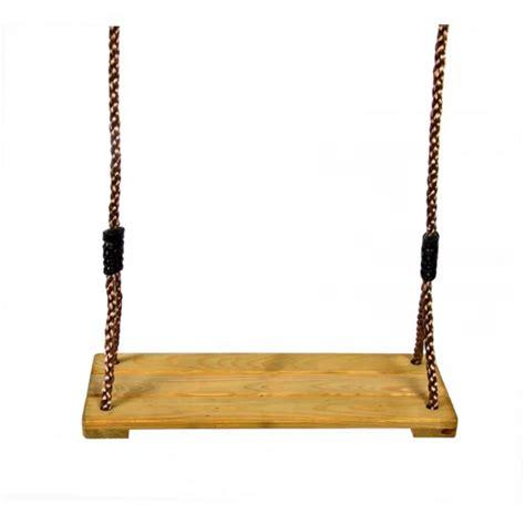 siege de balancoire la boutique en ligne siège balançoire en bois de pin