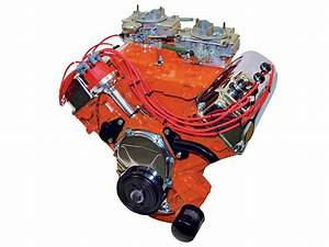 The Most Awesome Mopar Factory Crate Engines