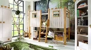 Hochbett Für Zwei Kinder : anregungen f r altersentsprechende einrichtung von kinderzimmern ~ Sanjose-hotels-ca.com Haus und Dekorationen